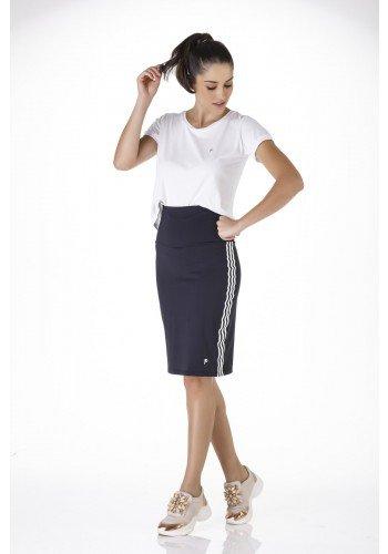 shorts saia preto poliamida cos alto anti celulite alta comrpessao protecao uv 50 epulari