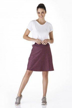 shorts saia roxo mesclado poliamida uv 50 epulari toda frente