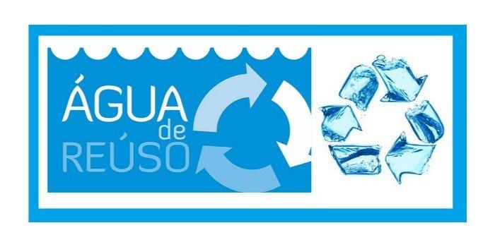 capa post sobre agua de reuso industrias textil