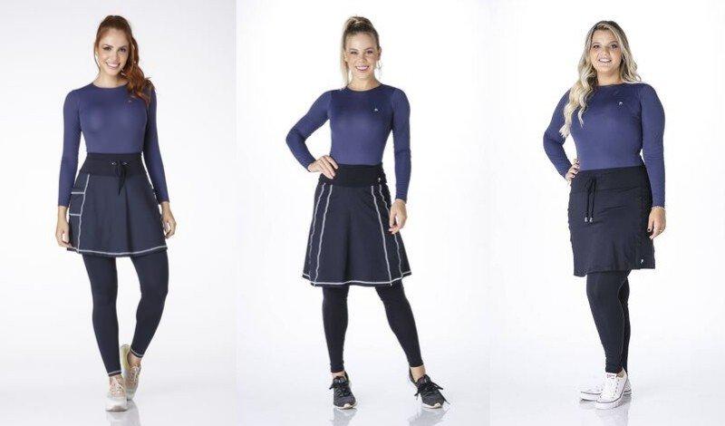 moda fitness evangelica blog leggin com saia body termico