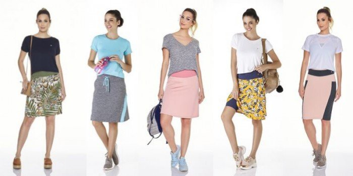 3 tendências da moda fitness para um look confortável