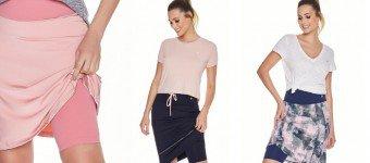 capa blog moda evangelica fitness shorts saia moda modesta fitness