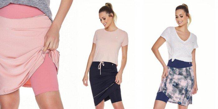 Moda evangélica fit: o short saia é uma boa opção?