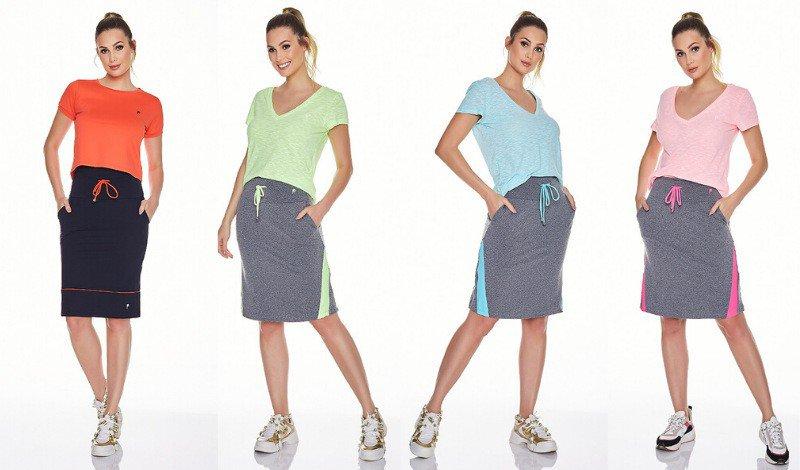 saia shorts comportada blog moda evangelica fitness modesta