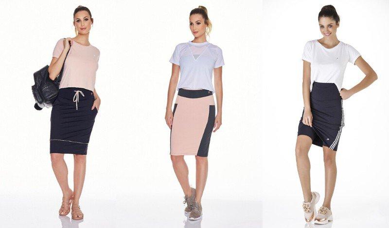 saia shorts dia a dia blog moda evangelica fitness modesta