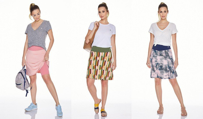 saia shorts emana plus blog moda evangelica fitness modesta