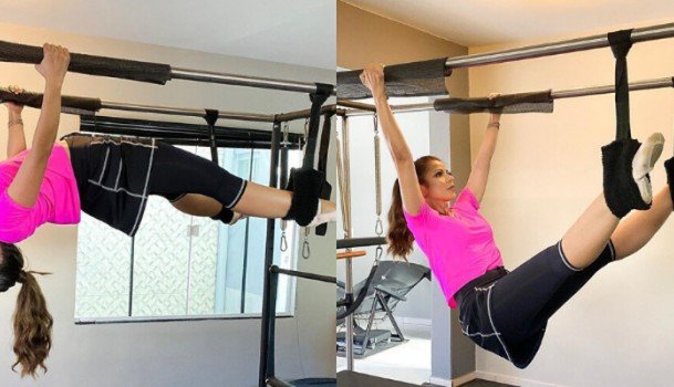 capa look pilates moda evangelica fitness post blog