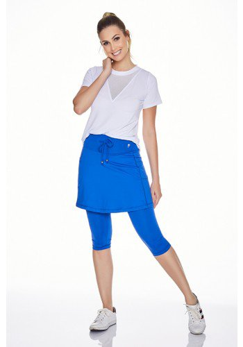 saia calca azul royal fitness evangelica epulari ep055 f