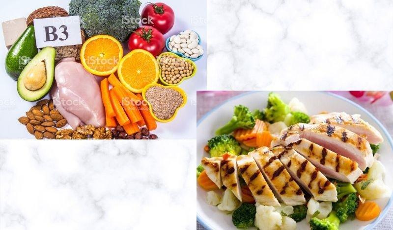 post no blog maneiras de fazer o frango e suas vitaminas