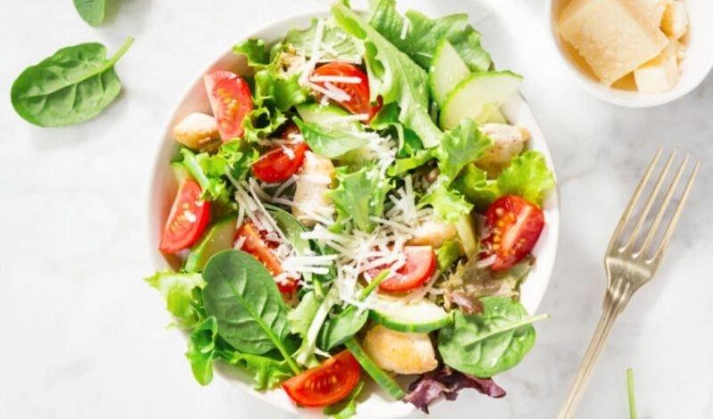 post no blog salada de frngo desfiado
