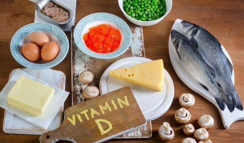 post vitamina d