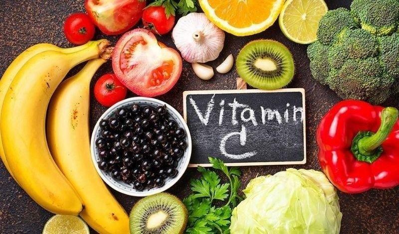 post vitamina c
