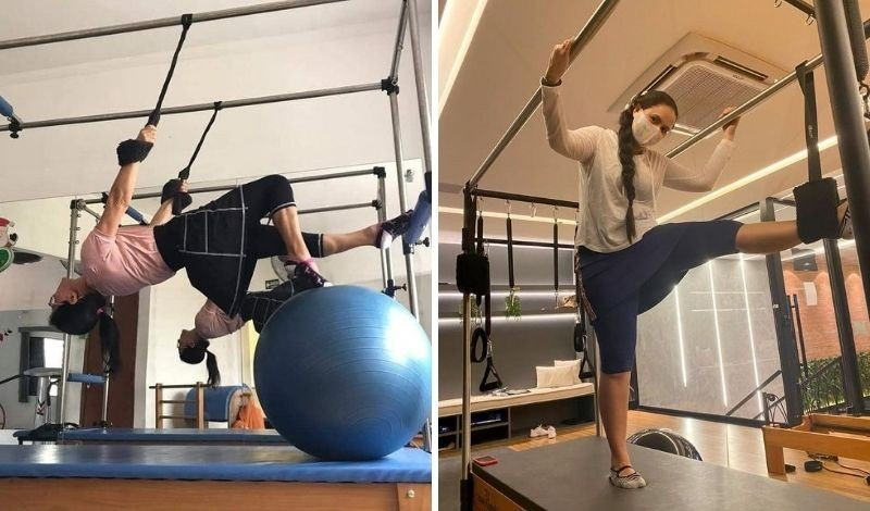 post no blog pilates