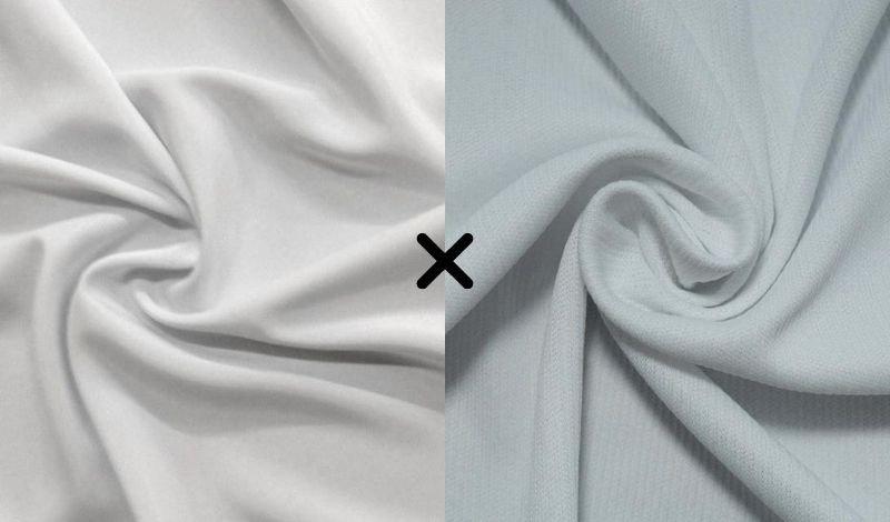 pot no blog diferenca entre o tecido poliamida e o poliester dois