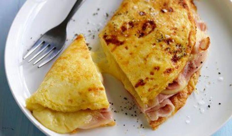 post no blog omelete