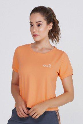 cropped laranja poliamida protecao uv50 epulari ep002lj frente