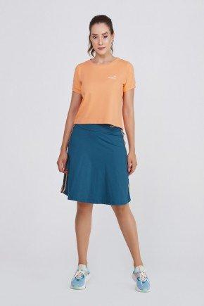 shorts saia poliamida alta compressao azul petroleo uv50 epulari ep1092 frente1
