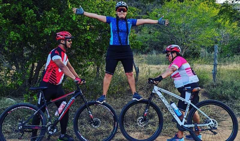 imagem post blog bike mato dicas de treino para iniciantes na bike