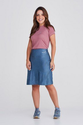 shorts saia poliamida alta compressa moda fitness evangelica paola santana epulari