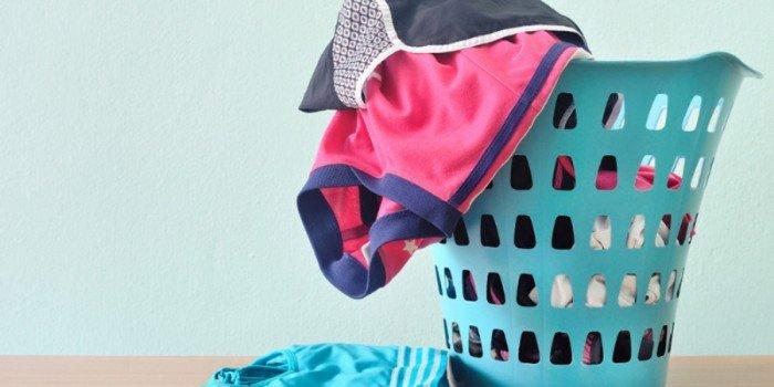 Aprenda como lavar suas roupas de academia para elas durarem muito mais!