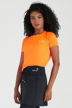 cropped fitness laranja neon protecao uv50 epulari 1