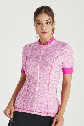 blusa ciclista rosa bolsos poliamida protecao uv50 epulari ep091rs 1
