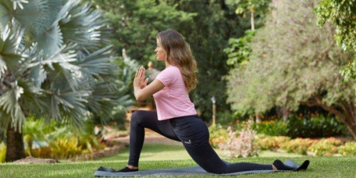 Pilates: 5 exercícios para você começar a praticar em casa