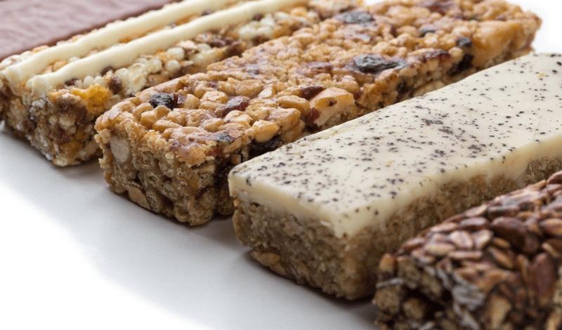 blog barras de cereais e proteinas