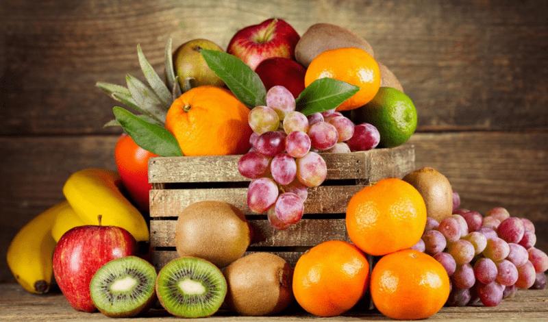 blog frutas
