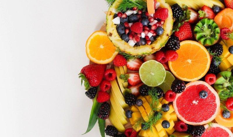 blog fruta