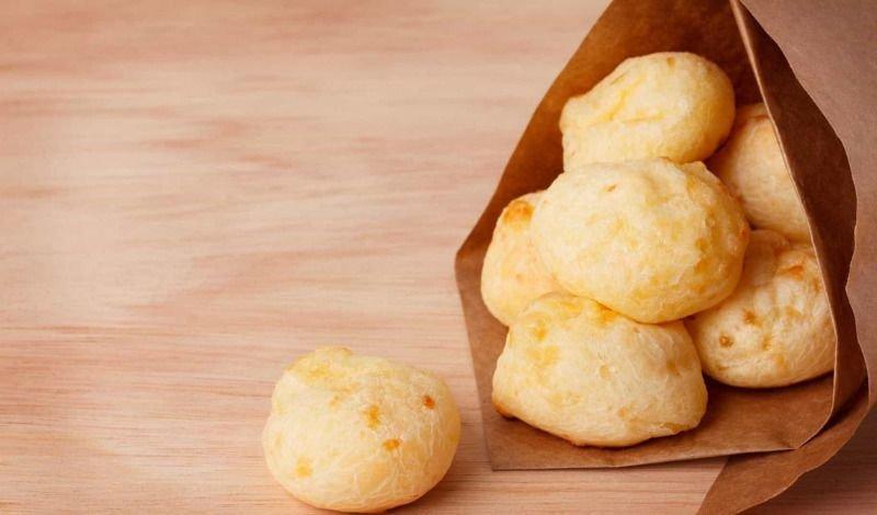 blog pao de queijo