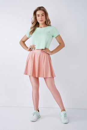 saia calca comprida rose poliamida com ziper modelagem da saia gode epulari 2